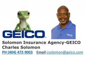 GEICO - CHARLES SOLOMON Cropped Flyer- Web