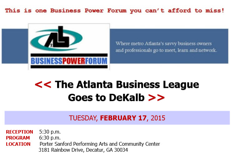 ABL Dekalb Event Details Feb 2015
