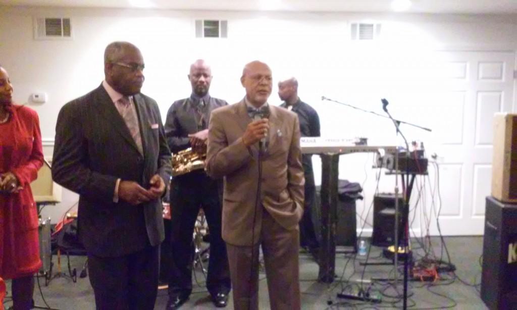 Willie Watkins Funeral home Opens in Reiverdale