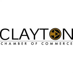 Clayton-Chamber-Of-Commerce logo
