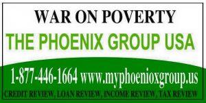 Phoenix Group sign