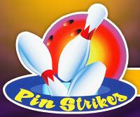 Pin-Strikes-entertainment-center-stockbridge-georgia-logo
