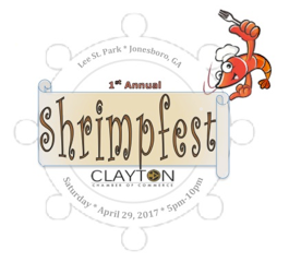Here's your invitation from SHRIMPFEST 2017