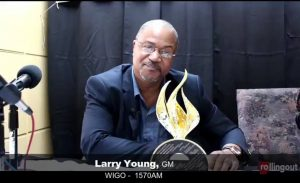 GM Larry Young 'Rolling Out' Mag Interview